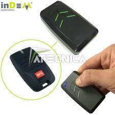Telecomando cancello BFT universale compatibile BFT MITTO 4 2 RCB GHIBLI EGG