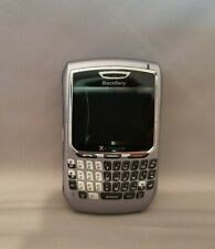 BlackBerry 8700c - Silver (Cingular) - FOR PARTS - Fast Free Shipping