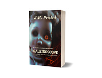 """Paperback """"Kaleidoscope"""" Signed by Author - FREE Shipping In The USA"""