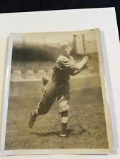1910s or 1920s  original photo Ny Giants