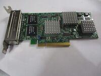 Supermicro AOC-SG-i4 Gigabit Networking Adapter PCIe 4-Port 4xRJ45 Copper