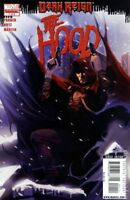 Dark Reign The Hood #1 (2009) Marvel Comics