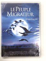 El Popular Migrator Jacques Perrin DVD Nuevo en Blíster c3