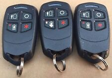 "Brand New ""3"" Honeywell 5834-4 wireless remote for any Lynx Panels, no box"