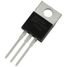 IRFB4321 International Rectifier MOSFET Transistor 150V 83A 330W 0,015R 856290