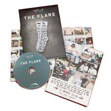LAKAI Shoes The Flare DVD Skateboard Video Limited Edition