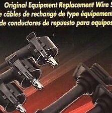 Chrysler Voyager - Ignition Lead Set - 6 Cylinder - 27703 - Free UK Post