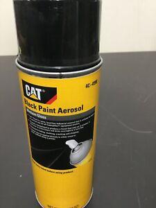 CAT Old Medium Gloss Black Paint - 4C-4198