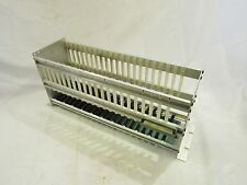 WINSYSTEMS 400-0038-000 CC21-RM 21-SLOT BUS CARD CHASSIS RACK CAGE ***XLNT***