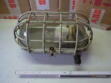Decken h ngelampen ab 1945 ebay - Wandlampe industriedesign ...