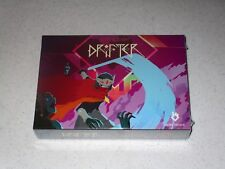 Hyper Light Drifter PC / STEAM Collector's Edition Sealed