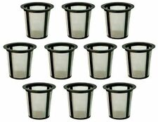 Refillable Baskets My K-cup Replacement Reusable Coffee Filter 10 Packs