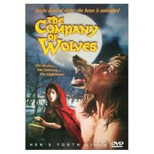 The Company of Wolves [New DVD] Widescreen