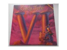 Circle Jerks – VI - LP - rose-purple