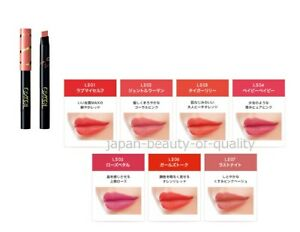 Made in JAPAN Noevir Excel Lip suit crayon lip SPF21 PA++