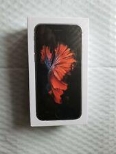 Verizon Prepaid iPhone 6s - 32GB - Space Gray  A1633 (CDMA + GSM) Network Locked