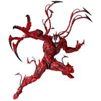 KAIYODO figure complex AMAZING YAMAGUCHI Carnage Action Figure No.008 Revoltech
