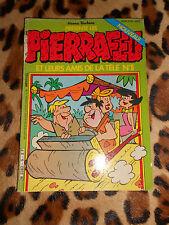 LES PIERRAFEU et leurs amis de la télé - n° 5 - Eurédif, 1983