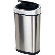 Müll- & Abfalleimer mit Bewegungssensor