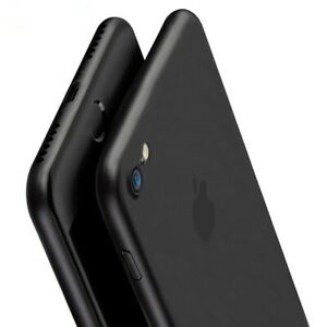 COVER per iPhone SE 2020 CUSTODIA ULTRA SLIM CASE + PELLICOLA VETRO TEMPERATO 9H