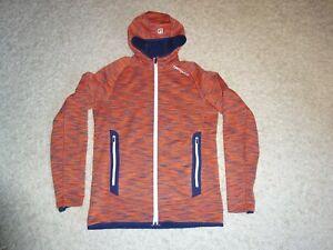 Ortovox Merino Fleece Space Dyed Hoody Jacke Gr. L -neu und ungetragen-