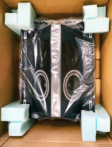 Triad THX Gold In Wall Surround Speakers - Brand New Pair sealed $2,400 New