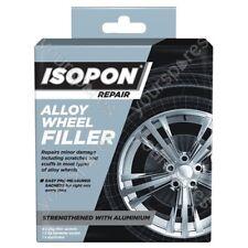 Isopon Alloy Wheel Filler - 100ml