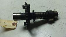 88 HONDA VTR250 INTERCEPTOR VTR 250 HM233B ENGINE FRONT EXHAUST CAMSHAFT