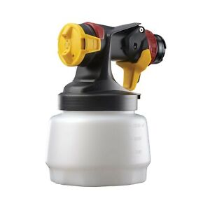 Wagner 0520006 iSpray Front End Nozzle Multicolor for painting broad interior...