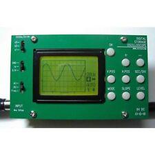 Digital Oscilloscope DIY Kit Electronics Project Kit DIY Electronics Soldering