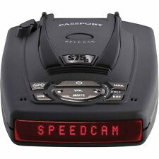 Escort Passport S75 Radar Detector w/ BSM Filter & GPS w/ Auto Lock