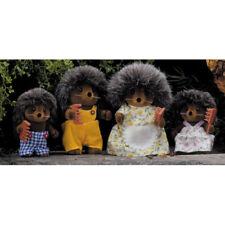 SYLVANIAN Families Bramble Hedgehog Family Figures 4018