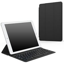 MoKo iPad Pro 9.7 Keyboard Case, Ultra-Slim Wireless Bluetooth Keyboard...