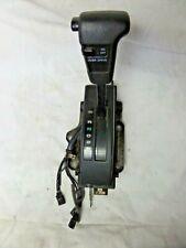 New Listing94 1994 Nissan Pathfinder Transmission Shift Gear Shifter Knob Assembly Black