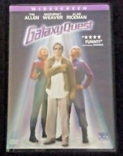 Galaxy Quest Dvd 2000 Widescreen Excellent Condition Free Shipping Euc