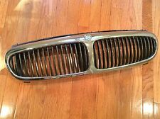 Jaguar Grill,  X-Type