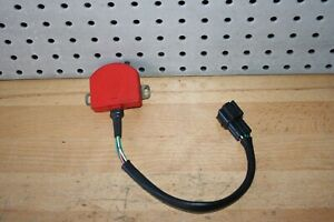 Jaguar XJS 1993 to1994 Throttle Position Switch Potentiometer DBC2626 or 73383A
