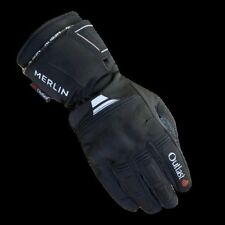 Merlin Knuckles Waterproof Motorcycle Gloves