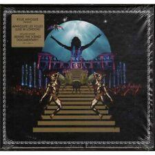 5099972980828 Parlophone Audio CD Kylie Minogue - Aphrodite Les Folies Live in L