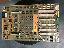 Schlafhorst; 117 660 602; Section Control Board