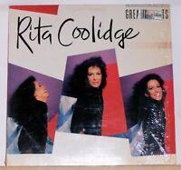 Rita Coolidge - Greatest Hits - Original 1980 LP Record Album - Near Mint Vinyl