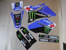 TEAM INNOVATIVE MX GRAPHICS YAMAHA YZ85   2002-2014