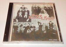 Best of Razorback Records 1959-1975 Vol 1 CD   NEW