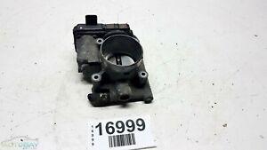 04-09 Mazda 3 L4 16 Valve DOHC 2.3L Engine Throttle Body OEM