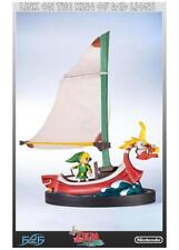 STATUE THE LEGEND OF ZELDA WIND WAKER 64 CM MAILLON ON KING ROUGE LIONS