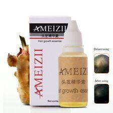 AMEIZII Hair Growth Essence Hair Fast Grow Serum Oil Hair Loss Prevention Liquid