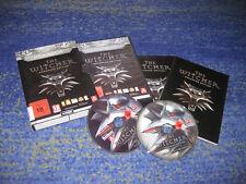 The Witcher 1  Enhanced Edition  PLATINIUM Edition heute schon KULT deutsch