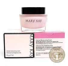 Mary Kay Intense Moisturizing Cream Full Size Fresh, NEW, NIB, Free Shipping
