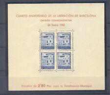 AYUNTAMIENTO DE BARCELONA. EDIFIL 48 **
