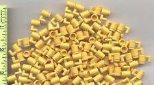 LEGO x 100 Yellow Minifig, Utensil Cup NEW mug bulk party stadium city